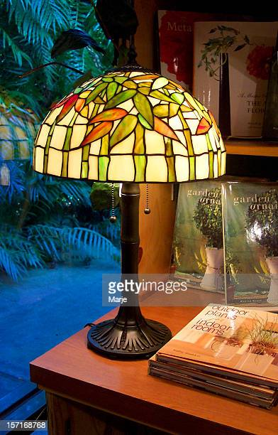 antique lamp - electric lamp stock pictures, royalty-free photos & images