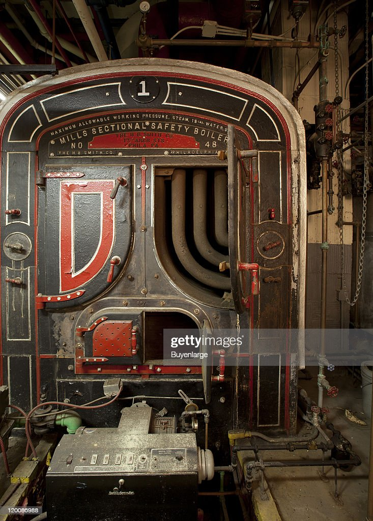 Antique Boiler Pictures | Getty Images