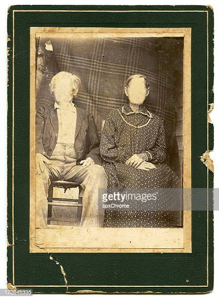 antique photo frame - beautiful wife pics stock pictures, royalty-free photos & images