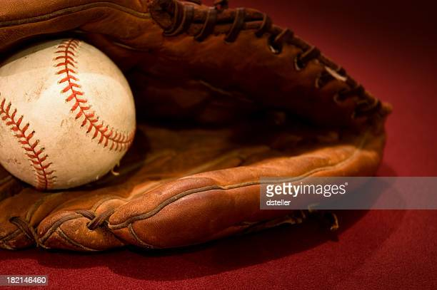 antique sports baseball i - baseball trajectory stock photos and pictures