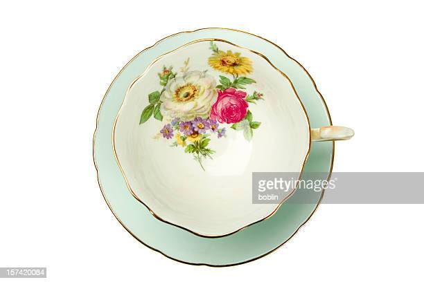 Antique Tea Cup