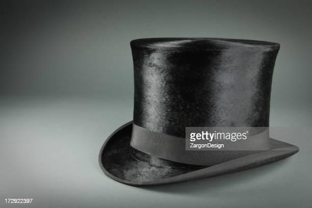 Antique Top Hat