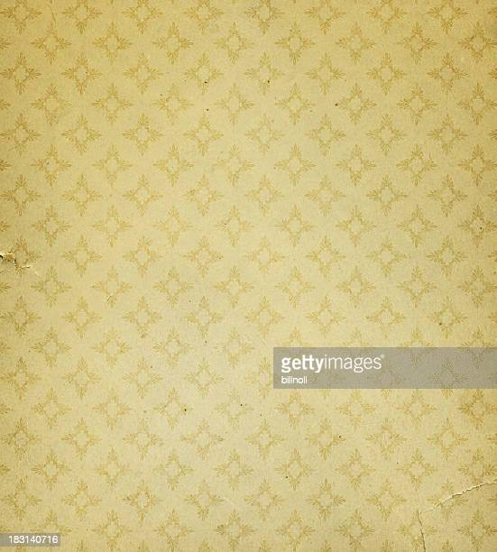antique torn wallpaper - victorian wallpaper stock pictures, royalty-free photos & images