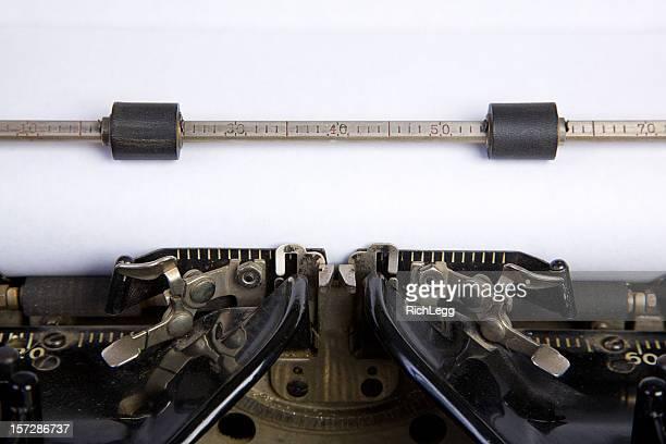 Antiguidade Escrever