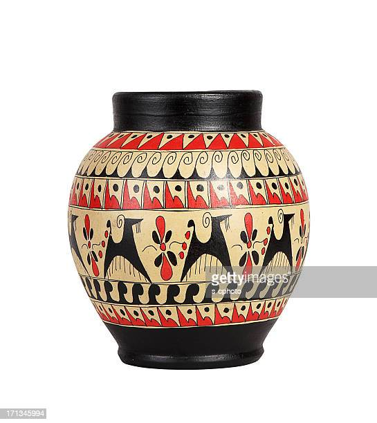 Antique Vase+Clipping Path (Click for more)