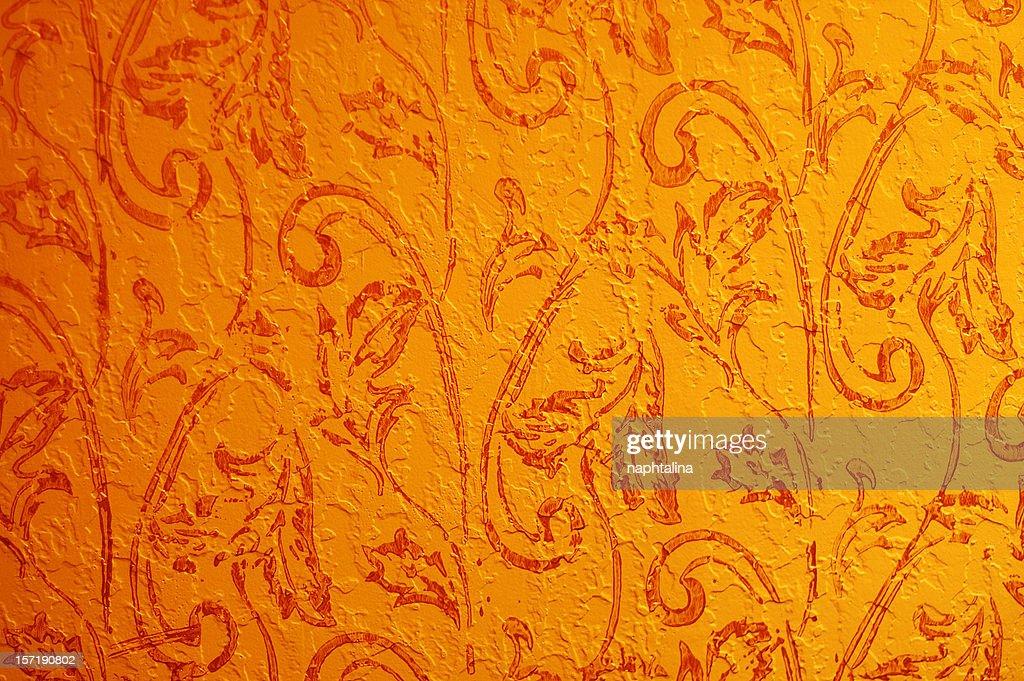 antique wall : Bildbanksbilder