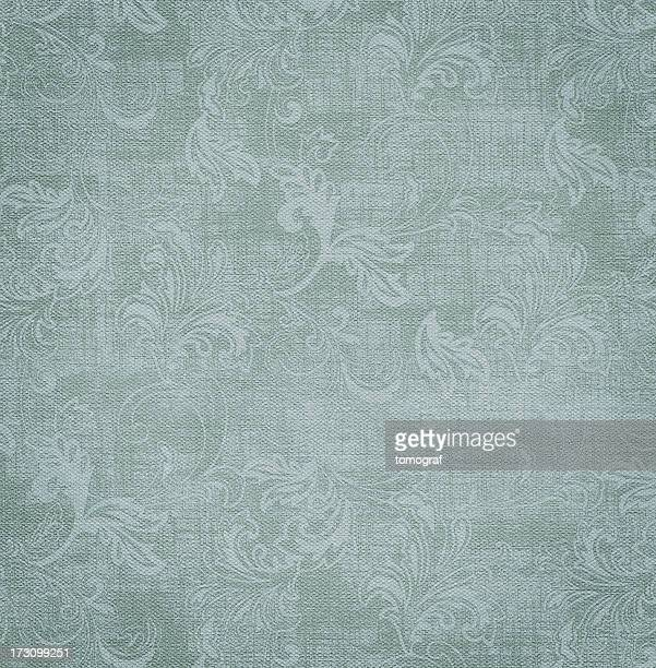 antique wallpaper xxl - floral pattern stock pictures, royalty-free photos & images