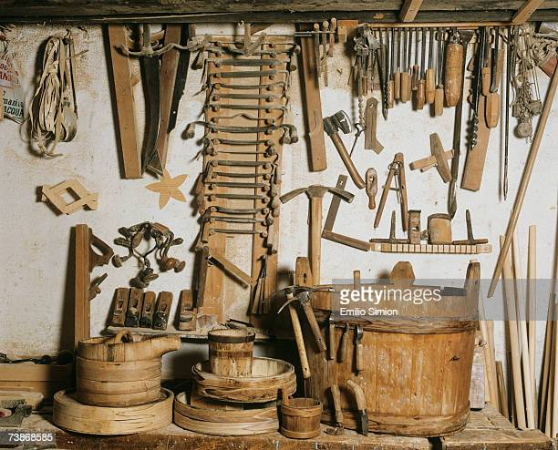 18 Wood Milk Bucket Pictures Photos Images Getty Images