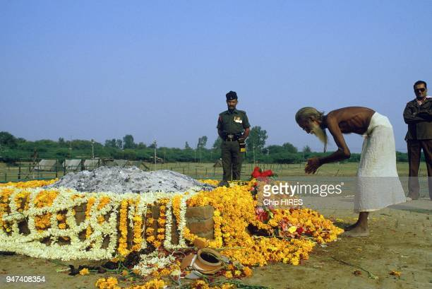 AntiSikh riots took place in the country following the funeral of Indira Gandhi November 3 1984
