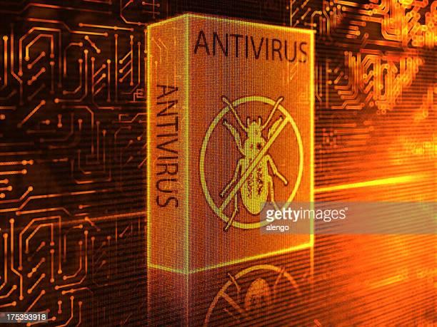 Antivirus Software (Gold)
