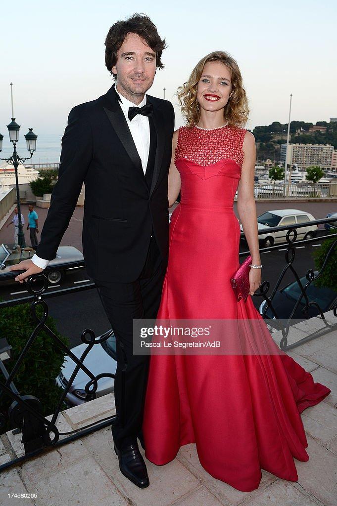 Antoine Arnault Photos - Love Ball Hosted by Natalia