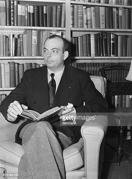 Antoine de SaintExupery probably best remembered as the author of Le Petite Prince in English The Little Prince Here he is at B 45 East 66th Street...