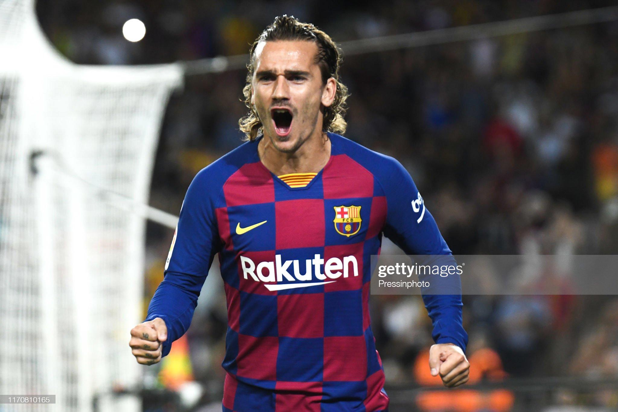 صور مباراة : برشلونة - فياريال 2-1 ( 24-09-2019 )  Antoine-griezmann-of-fc-barcelona-celebrates-his-goal-during-the-liga-picture-id1170810165?s=2048x2048