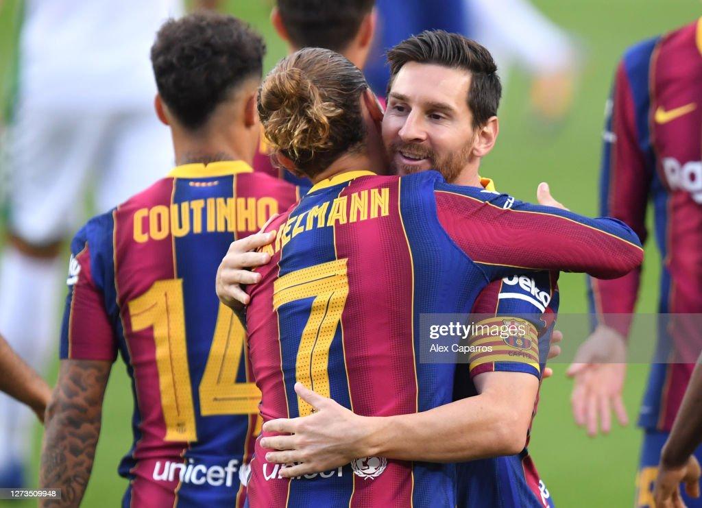FC Barcelona v Elche CF - Joan Gamper Trophy : ニュース写真