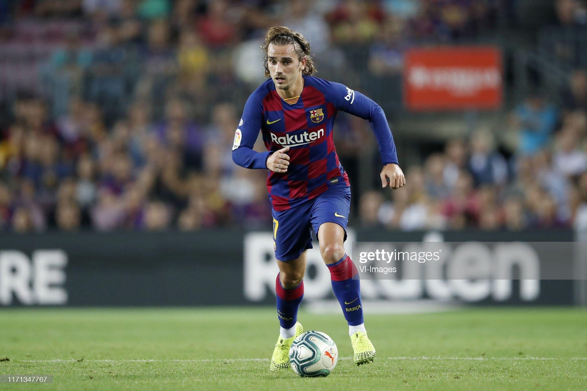 صور مباراة : برشلونة - فياريال 2-1 ( 24-09-2019 )  Antoine-griezmann-of-fc-barcelona-during-the-laliga-santander-match-picture-id1171347767?s=2048x2048