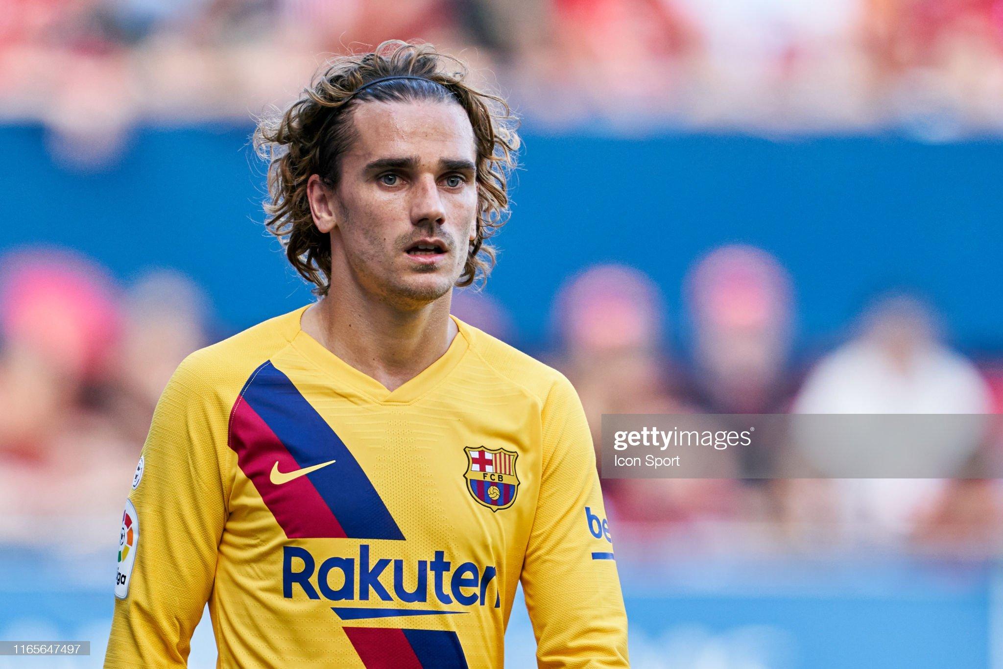 صور مباراة : أوساسونا - برشلونة 2-2 ( 31-08-2019 )  Antoine-griezmann-of-fc-barcelona-during-the-liga-match-between-and-picture-id1165647497?s=2048x2048