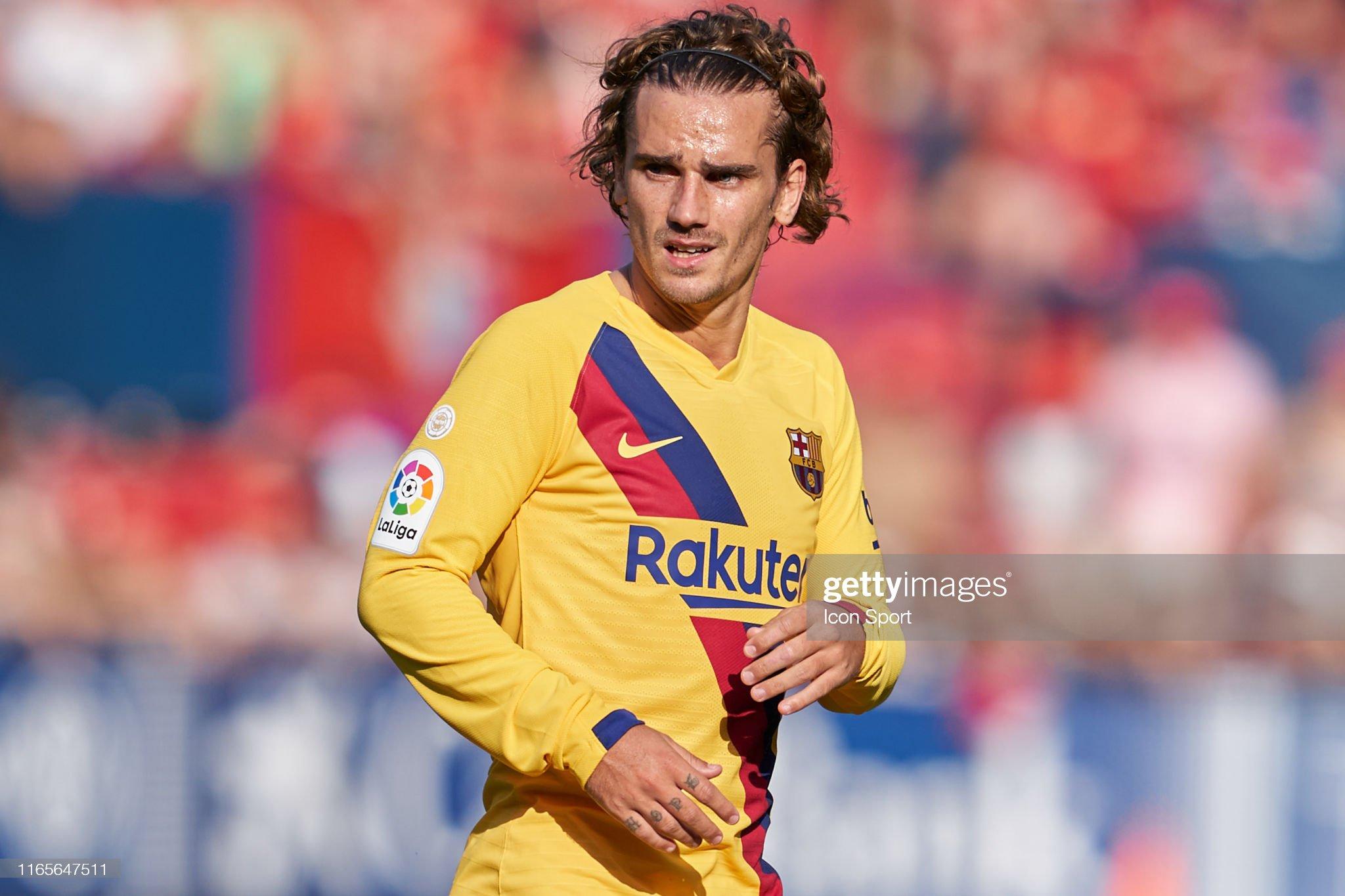 صور مباراة : أوساسونا - برشلونة 2-2 ( 31-08-2019 )  Antoine-griezmann-of-fc-barcelona-during-the-liga-match-between-and-picture-id1165647511?s=2048x2048