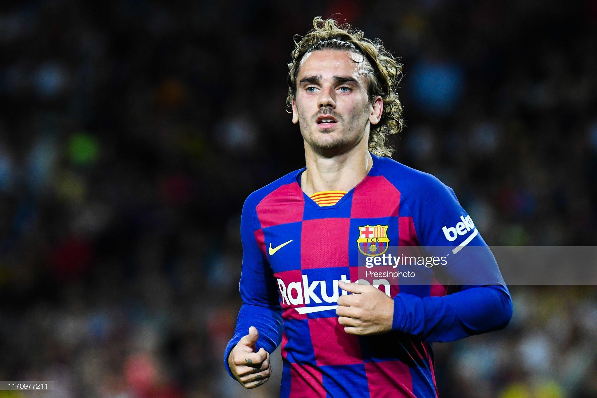 صور مباراة : برشلونة - فياريال 2-1 ( 24-09-2019 )  Antoine-griezmann-of-fc-barcelona-during-the-liga-match-between-and-picture-id1170977211?s=2048x2048