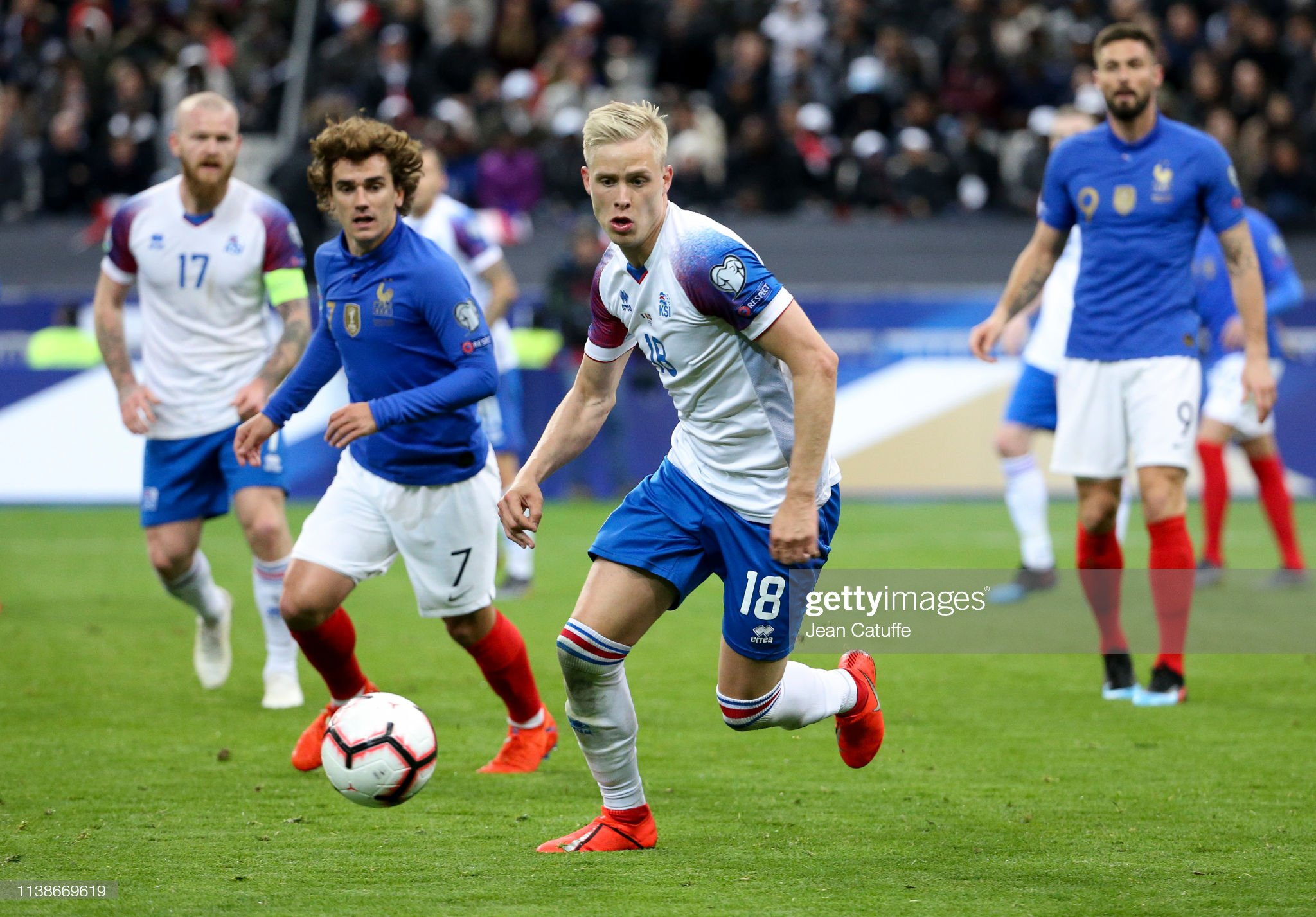 Iceland v France preview, prediction and odds
