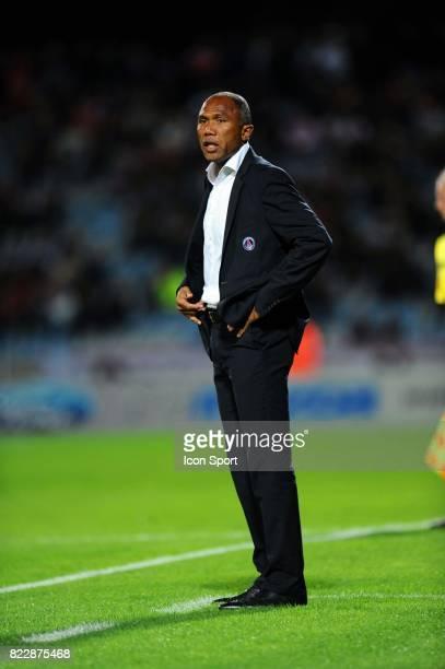 Antoine KOMBOUARE Lille / PSG 2eme journee de Ligue 1 Stadium de Villeneuve d'ascq