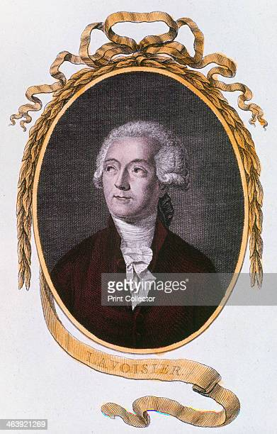 Antoine Laurent Lavoisier 18th century French chemist 1801 Among other achievements Lavoisier was one of the discoverers of oxygen and established...