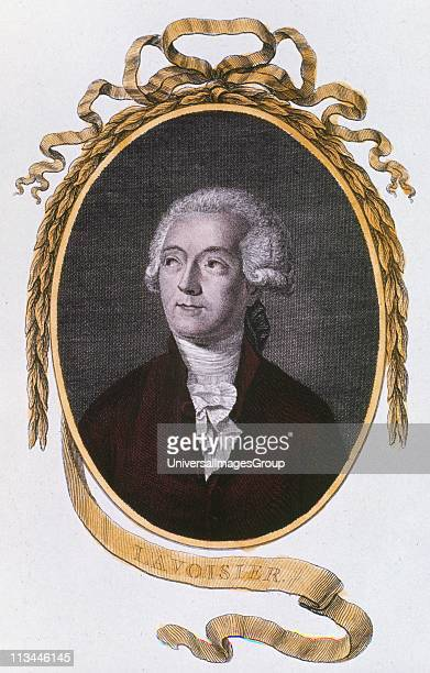 Antoine Laurent Lavoisier French chemist Among other achievements Lavoisier was one of the discoverers of oxygen and established the laws of chemical...