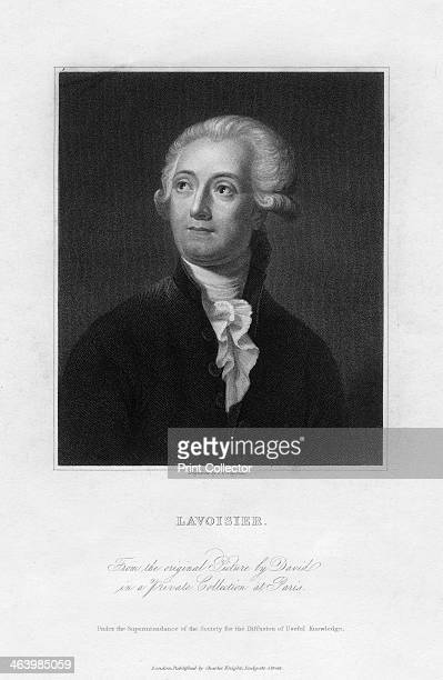Antoine Lavoisier 18th century French chemist 19th century Among other achievements Lavoisier was one of the discoverers of oxygen and established...
