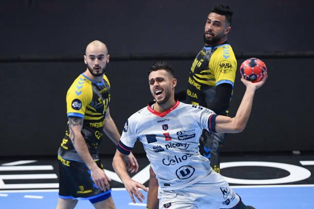 FRA: Tremblay en France Handball v Limoges Handball - Lidl Starligue