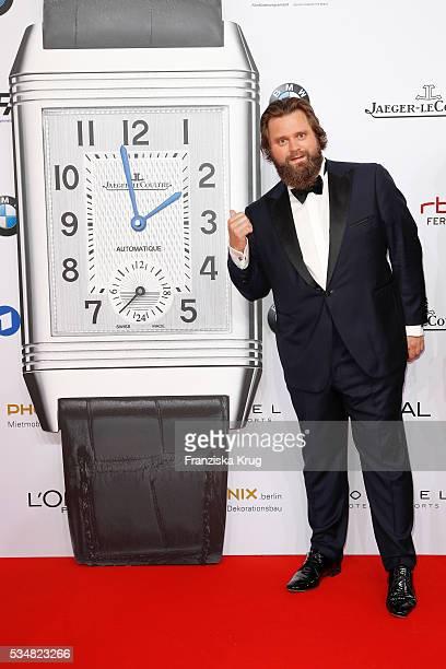 Antoine Monot Jr during the Lola German Film Award 2016 on May 27 2016 in Berlin Germany