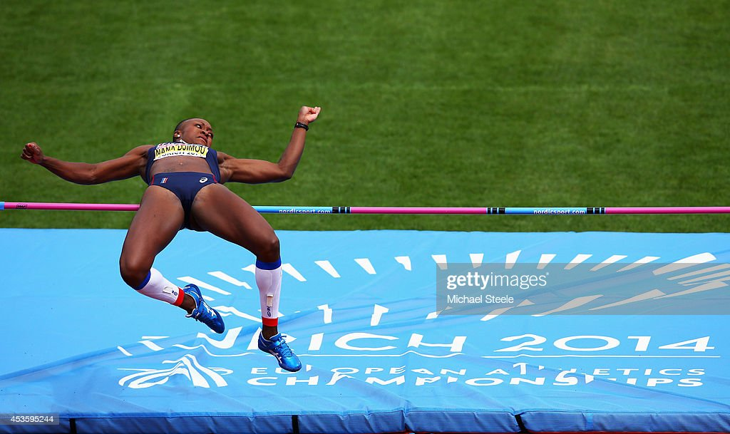 22nd European Athletics Championships - Day Three : News Photo