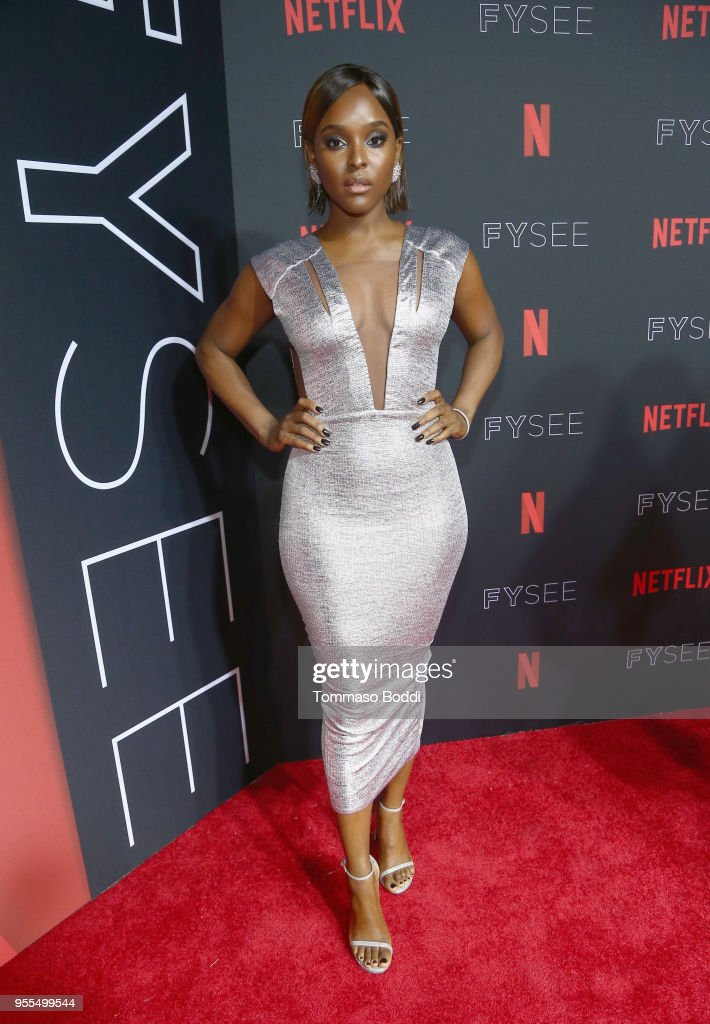 Netflix FYSEE Kick-Off Event - Red Carpet
