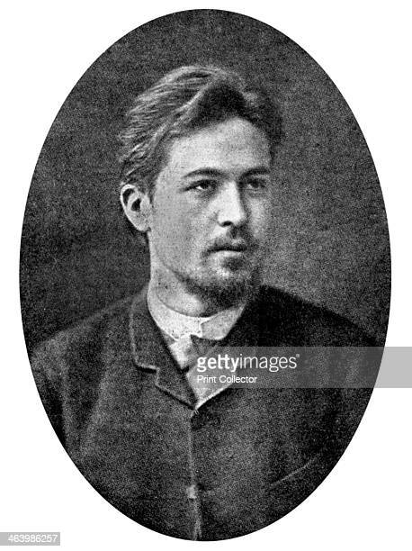 Anton Chekhov Russian playwright and short story writer early 20th century Chekhov's playwriting career produced four classics while his best short...