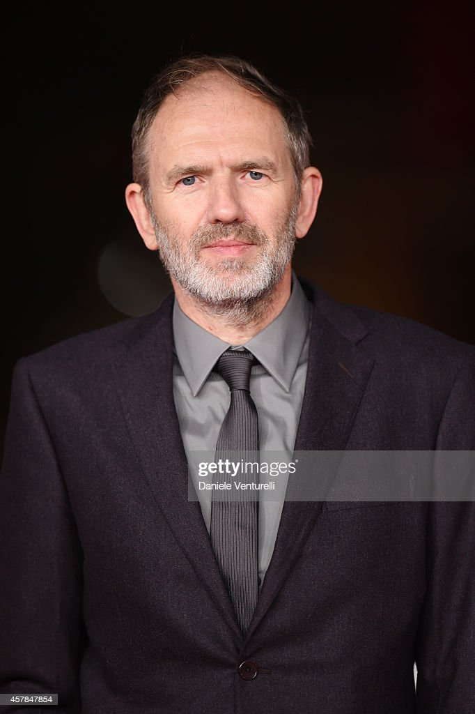 Anton Corbjin attends the 'A Most Wanted Man' red carpet during the 9th Rome Film Festival at Auditorium Parco Della Musica on October 25, 2014 in Rome, Italy.
