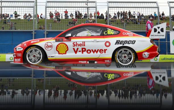 AUS: 2021 Supercars: Mount Panorama 500