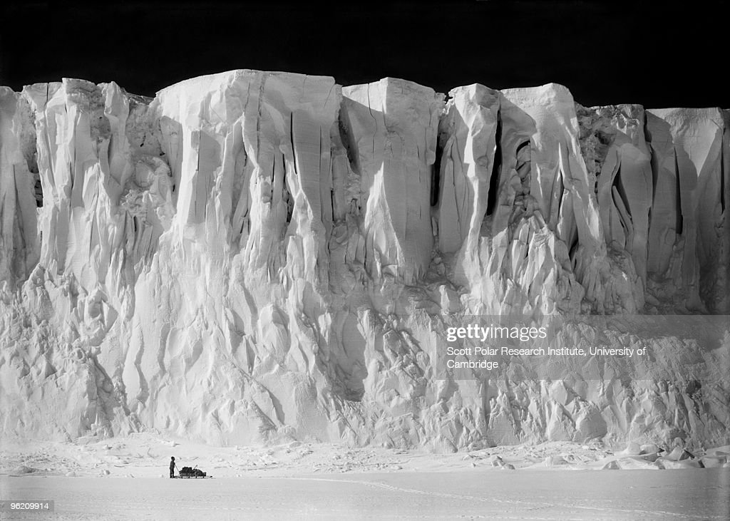 Terra Nova Expedition : News Photo