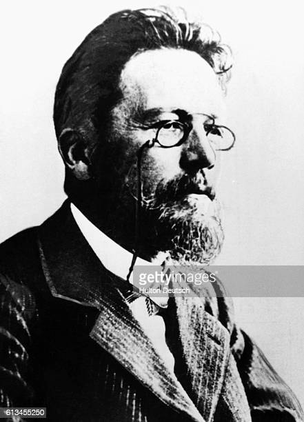 Anton Pavlovich Chekhov the Russian author He studied medicine at Moscow University and qualified as a doctor in 1884 His plays include The Seagull...