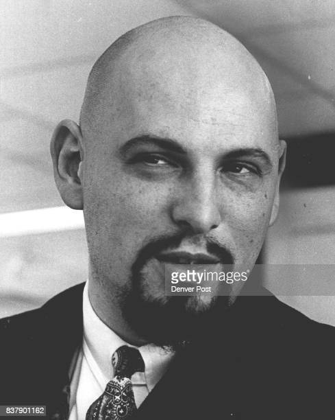 Anton Szandor Lavey 'The Devil is the best friend the church has ever had' he said Credit Denver Post