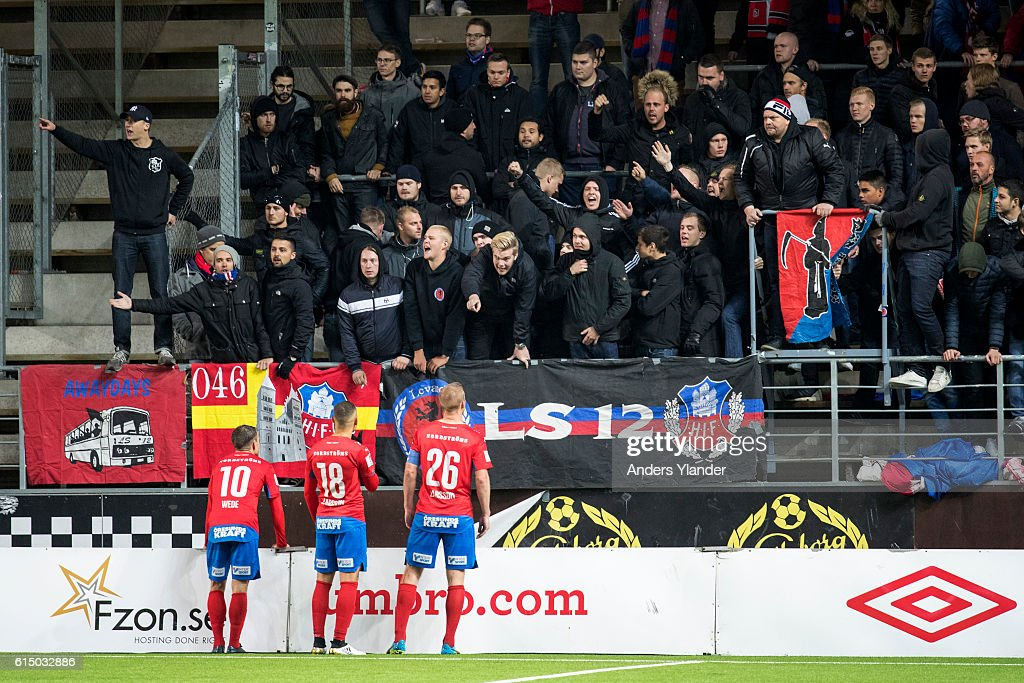 IF Elfsborg v Helsingborgs IF - Allsvenskan