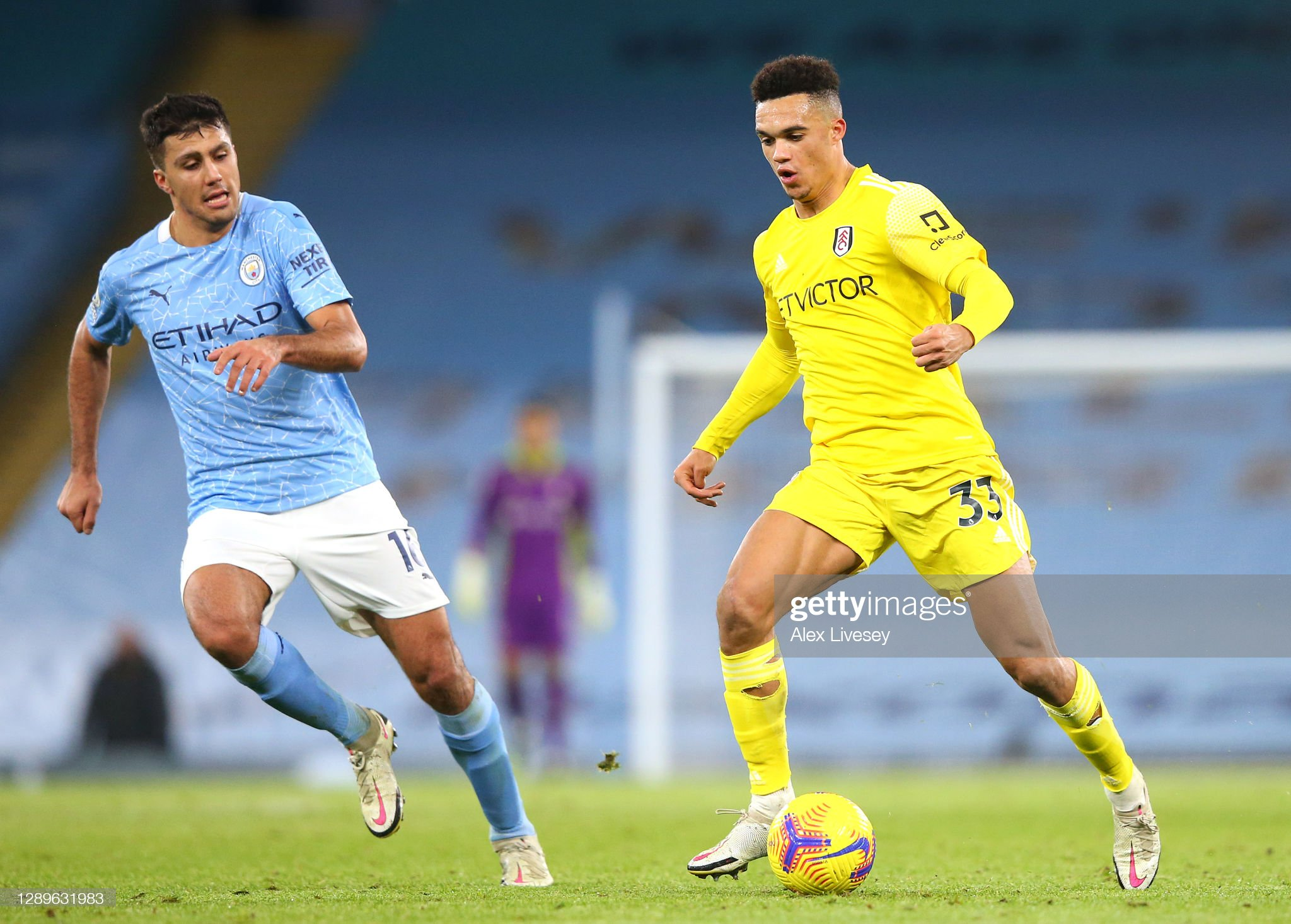 Fulham vs Manchester City preview, prediction and odds