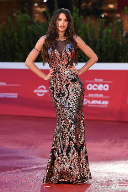 "ITA: ""Supernova"" Red Carpet - 15th Rome Film Festival 2020"