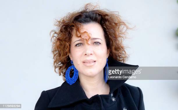 Antonella Gatti Bardelli Italian writer Como Italy 2012