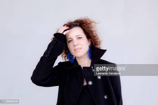 Antonella Gatti Bardelli Italian writer Erba Italy 2012