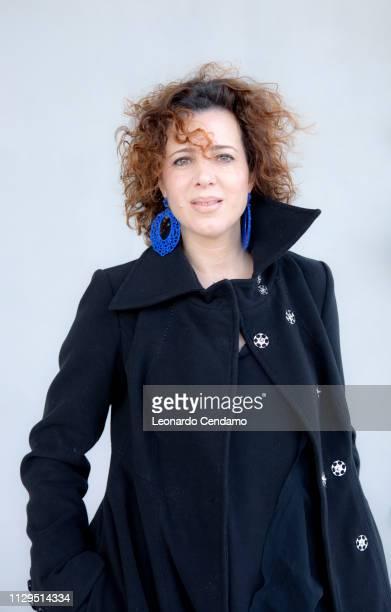 Antonella Gatti Bardelli Italian writer Milan Italy 2012