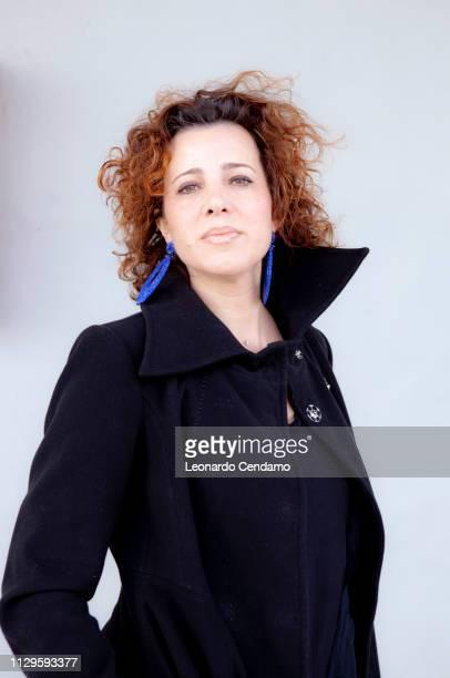 Antonella Gatti Bardelli Italian writer Otranto Italy 2012
