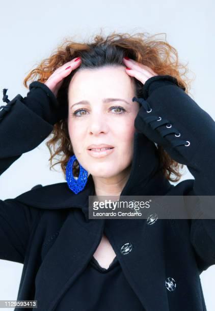 Antonella Gatti Bardelli Italian writer Torino Italy 2012