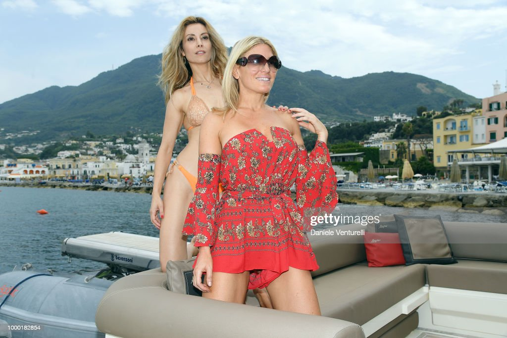 2018 Ischia Global Film & Music Fest - Day 2