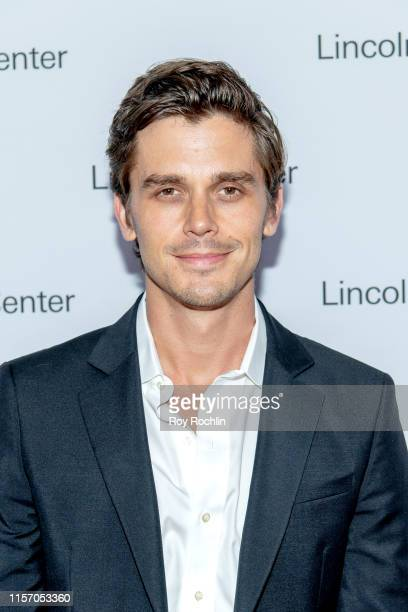 Antoni Porowski attends the 2019 American Songbook Gala at Alice Tully Hall at Lincoln Center on June 19 2019 in New York City