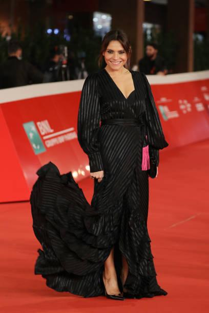 "ITA: ""Crazy For Football"" Red Carpet - 16th Rome Film Fest 2021"