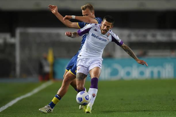 ITA: Hellas Verona FC  v ACF Fiorentina - Serie A