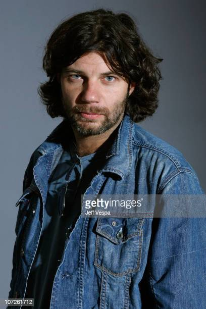 "Antonin Svoboda of ""Forever, Never, Anywhere"" at the 2007 Diesel Portrait Studio Presented by Wireimage and Inside Entertainment on September 10,..."